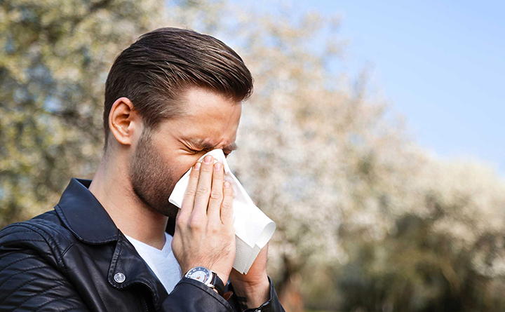 Allergy Doctor In Mumbai